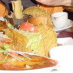 メキシカンハウス・リマレストラン -