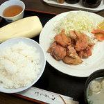 五郎八 - 料理写真: