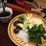 スギモト - お野菜