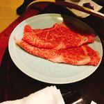 スギモト - 追加のお肉