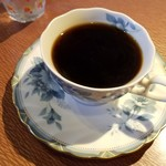 カフェ セルヴァ -