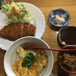 昭和カフェ - 料理写真: