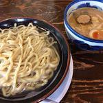 麺や 大舎厘 - 料理写真:濃厚つけ麺