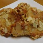 穂の香 - アーモンドクロワッサン