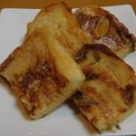 穂の香 - フレンチトースト