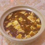 東方美食 - 麻婆豆腐 680円