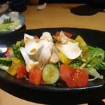 Shouwakeichan - 生ゆり根のサラダ