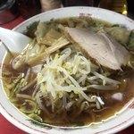 79631663 - ワンタン麺