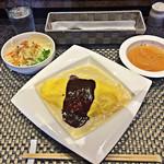 和風カフェ 田舎 - 料理写真:
