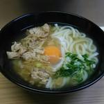 大牟田うどん店 - 料理写真: