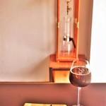 珈琲とワインのある暮らし 25 - ドリンク写真:夏季限定!水出し珈琲をお楽しみください