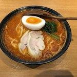 79635822 - 《トマト麺》640円(税別)