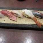 寿司 いいじま -