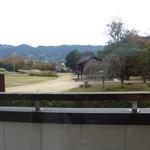 夢市茶屋 - 席からの景色