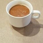 ブリランテ - コーヒー