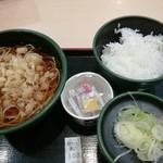 Yudetarou - 納豆セット