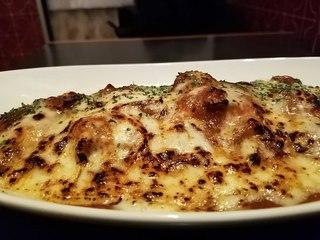 カレーや うえの - 完熟トマトのチキンカレー炙りチーズのせ 並