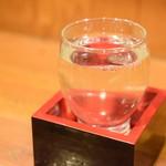 直菊 - 土佐鶴 大吟醸原酒 天平