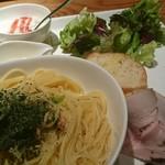 イタリアン&ワイン バル ビアージョ 新宿 -