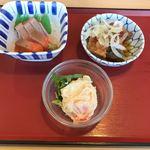 交野星田北食堂 - 料理写真: