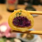藍風珈琲店 - うっちんポーポー