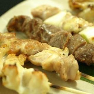 ☆おつまみと豊富な鶏料理が楽しめます☆