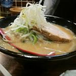 麺処 花田 - 味噌ラーメン