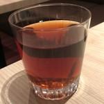 台湾キッチン かのか - 紹興酒グラス