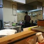 宏松 - 厨房