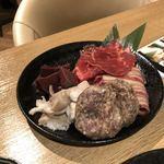 馬焼肉酒場 馬太郎DOUZAN -
