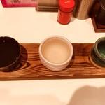 蕎麦 魯庵 -