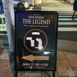 THE LEGEND -