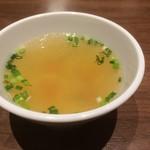 Gin Khao -