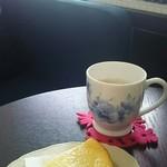 カフェ 風のほとりで - 料理写真: