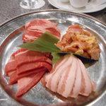 沖縄残波岬ロイヤルホテル  - 料理写真:牛肉・豚肉・鶏肉