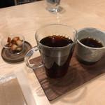 ドウモカフェ -