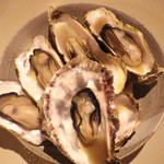 シロクマ食堂 - 最高に美味しい湧別産牡蠣