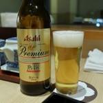 藤尾 - 瓶ビール