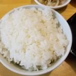 韓国厨房 - ライス