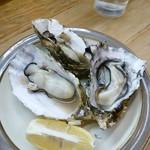 美ゆき - 殻付き牡蠣