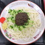 白龍 - じゃじゃ麺小_540円