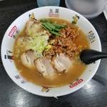 みっていラーメン - 料理写真:「みっていの台湾チャーシュー (900円)」