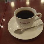 ル・シエール - コーヒー