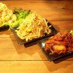 スタミナ御殿 - 人気の一品料理