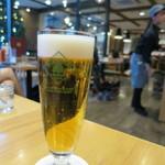 モスクラシック - 生ビールはハートランド