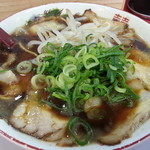 麺対軒 - ラーメン(醤油・並)2018.1.18