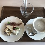 Cafe sunkiss - 料理写真: