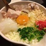 道とん堀 - 料理写真:道頓堀ミックス