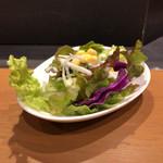 GOD TENDER - サラダ