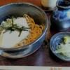 そば処 茗荷庵 - 料理写真:この風情が気持ち良い